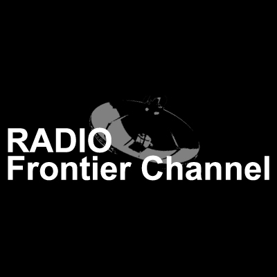RADIO Frontier Channel Cover
