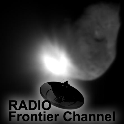 RADIO Frontier Channel Episode 09 Cover
