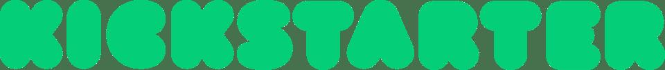 Kickstarter Logo Green