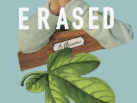 Boy Erased A Memoir by Gerrard Conley book cover from Goodreads