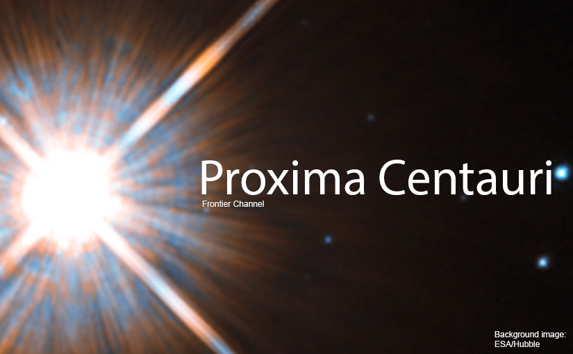 Now Humanity Feels the Tug of Proxima b, Too
