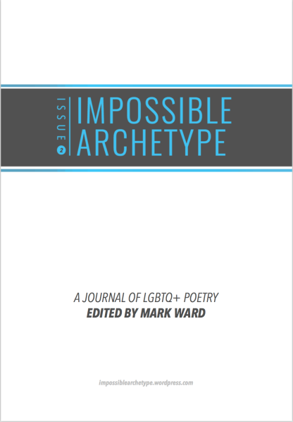 Impossible Archetype Issue 2 cover
