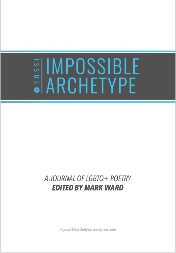 Impossible Archetype # 2 cover
