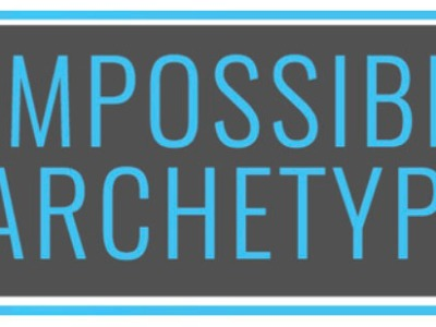 Impossible Archetype Issue 2 logo