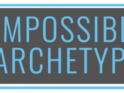 Impossible Archetype Issue 3 logo