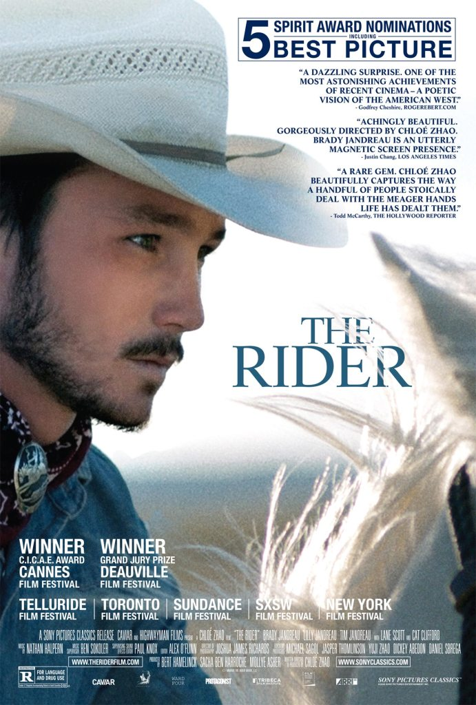 the-rider-poster