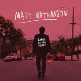 Album cover for Sings His Sad Heart by Matt Nathanson