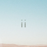 Album cover for II by Aquilo