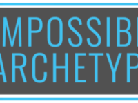 Impossible Archetype Issue 5 logo