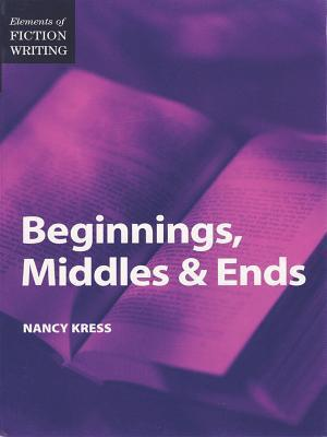 Book cover of Beginnings, Middles & Ends by Nancy Kress