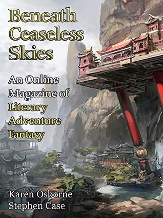 Magazine cover of Beneath Ceaseless Skies Issue 278 (23 May 2019)
