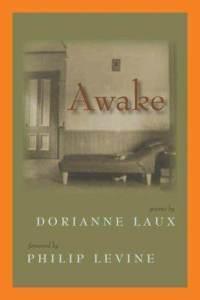Book Cover of Awake by Dorianne Laux