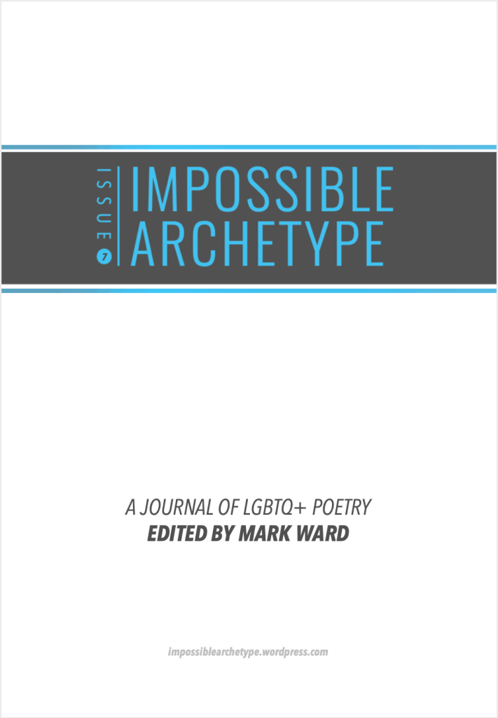 Cover of Impossible Archetype Issue 7