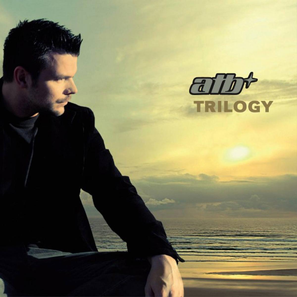 ATB Trilogy album cover